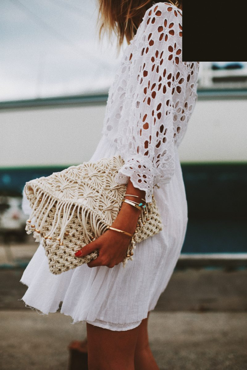 0a85cf4de27 I have said it before and I will say it again…my go to summer staple is a  little white dress! I love it so much because it is so versatile.