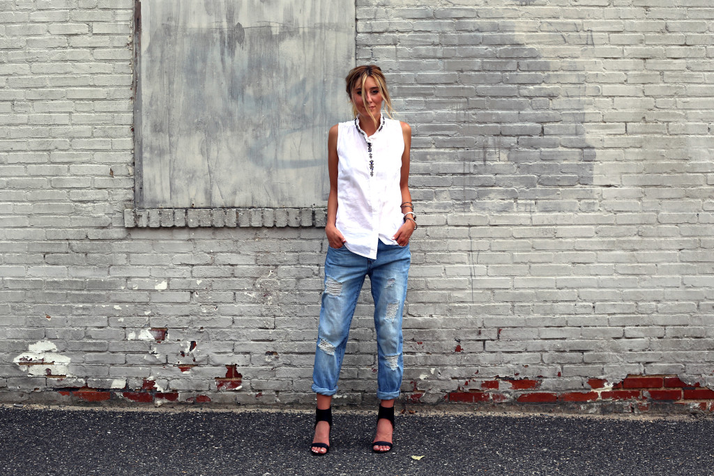 Slouchy + Sophisticated
